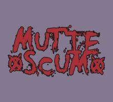 Mutant Menace Kids Tee