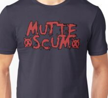 Mutant Menace Unisex T-Shirt
