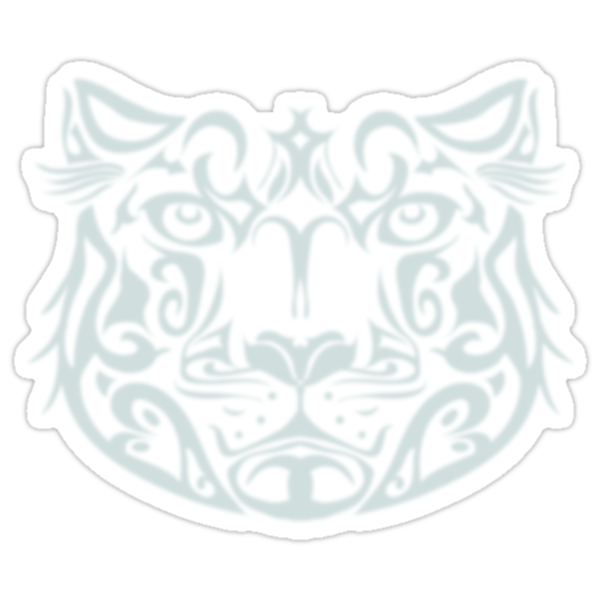 snow leopard by SFDesignstudio