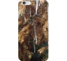 Blue Skies 013 iPhone Case/Skin