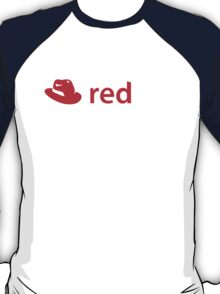 only redhat T-Shirt