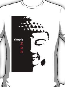 Simply Zen 2 T-Shirt
