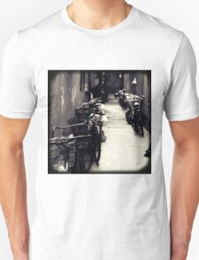 OLD SHANGHAI - Bike Lane T-Shirt