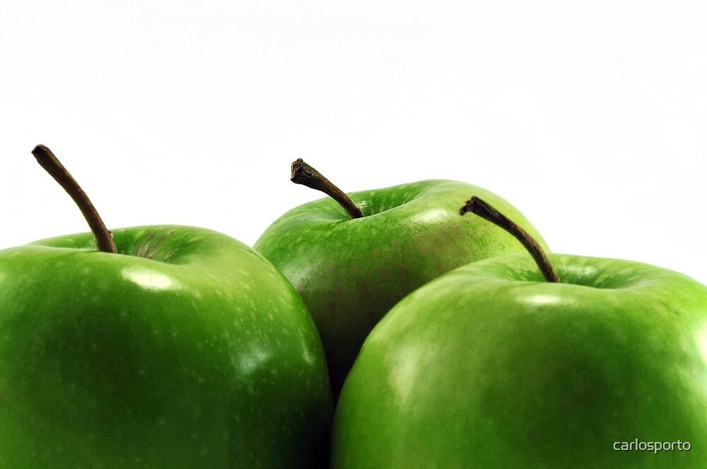 Pommes Verte by carlosporto