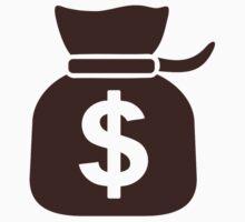 Dollar money Kids Tee