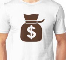 Dollar money Unisex T-Shirt