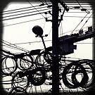 OLD SHANGHAI - High Speed Development by Vanessa Sam