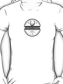 Croissants T-Shirt