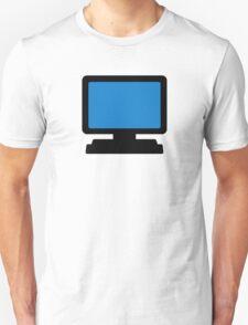 Monitor screen T-Shirt