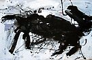 Black Horse 7 by John Douglas