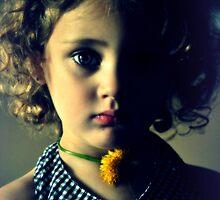 My Dandy Little Necklace by laruecherie