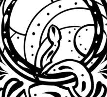 dorian romance tattoo  Sticker