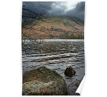 Thirlmere Lake  Poster