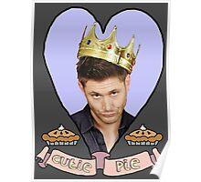 King Jensen (Cutie Pie) Poster