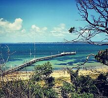Queenscliff - Bayside -  Vic. Aust by EdsMum