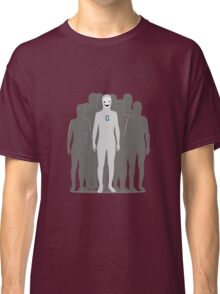 Human beings unite Classic T-Shirt