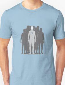 Human beings unite Unisex T-Shirt