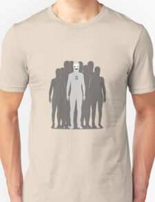 Human beings unite T-Shirt