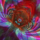Fractal Seeds #013 by webgrrl