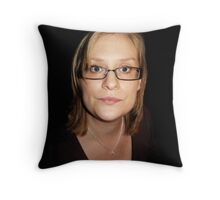 Sanna Throw Pillow