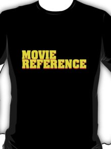 Movie Reference - Pulp Fiction T-Shirt