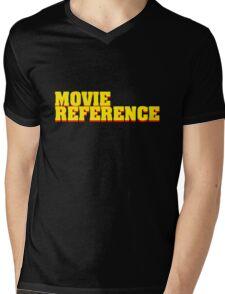 Movie Reference - Pulp Fiction Mens V-Neck T-Shirt