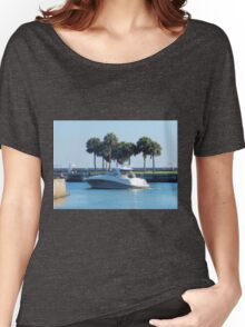 Sunday Afternoon on the Gulf Women's Relaxed Fit T-Shirt