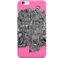 """Pink Rave 2015"" iPhone Case/Skin"