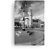 Beechworth Streetscape Metal Print
