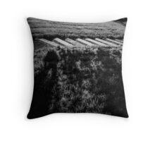 SLENDERMAN [Throw pillows] Throw Pillow