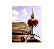 '59 Caddy Art Print
