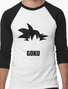 Goku Dragon Ball Z Men's Baseball ¾ T-Shirt