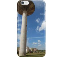 Simon The Magnificent Water Tower iPhone Case/Skin