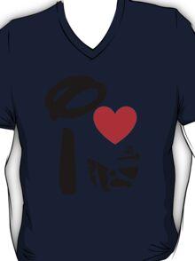 I Heart Astro Blasters T-Shirt