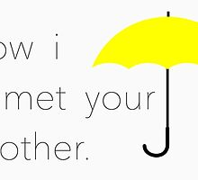 how i met your mother by Kathryn-eb73