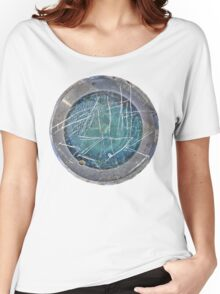 The Powers That B Women's Relaxed Fit T-Shirt