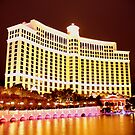 The Bellagio by mrehere