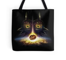 Legend of Zelda Majora's Mask Operation Moon Fall Tote Bag