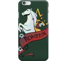 Horse Lords iPhone Case/Skin