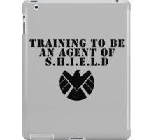In Training iPad Case/Skin