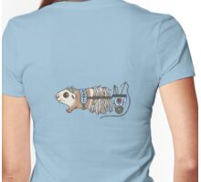 The Nimble Thimble Keeper Womens Fitted T-Shirt
