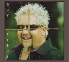 Guy Fieri by dpfelix