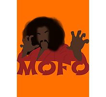 Last Dragon: Mofo Photographic Print