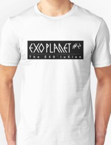 EXO Planet 2 The Exo Luxion T-Shirt