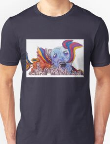 The Sea of Air (Portugal. The Man Inspired Art) T-Shirt