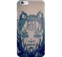Harvey iPhone Case/Skin