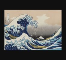 Great Wave Kids Clothes
