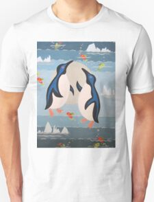 Penguin Pair T-Shirt