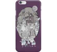there's always room for one more iPhone Case/Skin