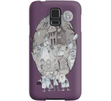 there's always room for one more Samsung Galaxy Case/Skin